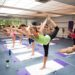 BYC Hot Yoga-£40 1 Month Unlimited